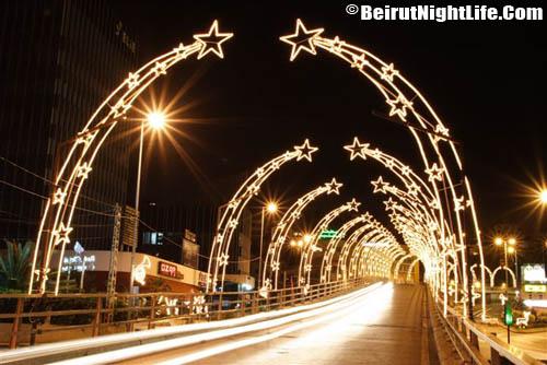 Lebanon Christmas 2005