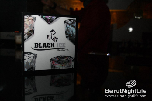 Summer in Lebanon: Black Ice Pub Gemmayzeh