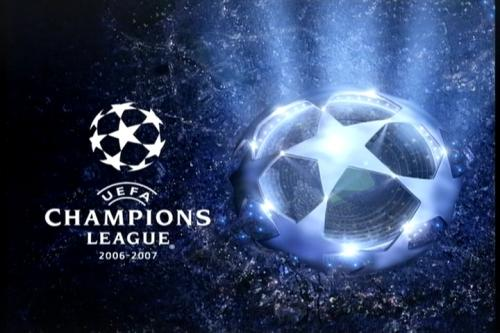 The Road to Wembley: Champions League Draw