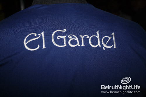 Summer in Lebanon: El Gardel Gemmayzeh