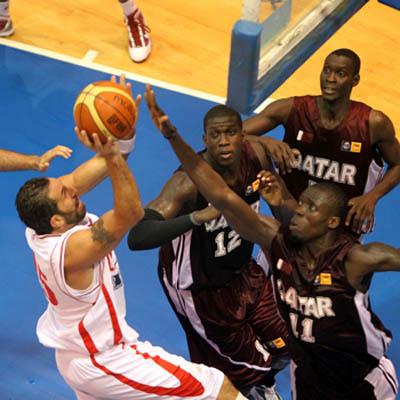 Lebanon to the next round
