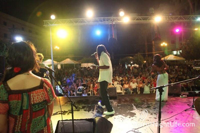 Jounieh Summer Festival 2009 – Day04