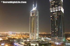 Around the World: Dubai- United Arab Emirates