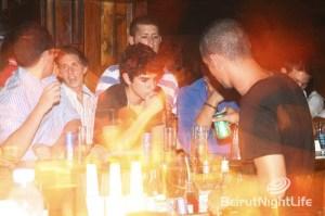 Lebanese Nights: L'Interdit Faraya