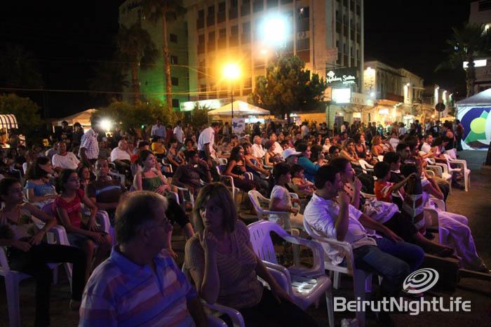 Jounieh Festival 2009 Day 09 Part1