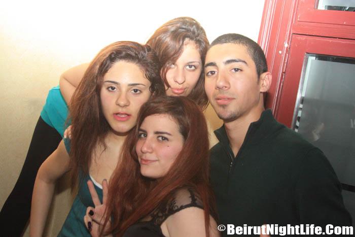 Weekend in Beirut: Lavish Gemmayzeh