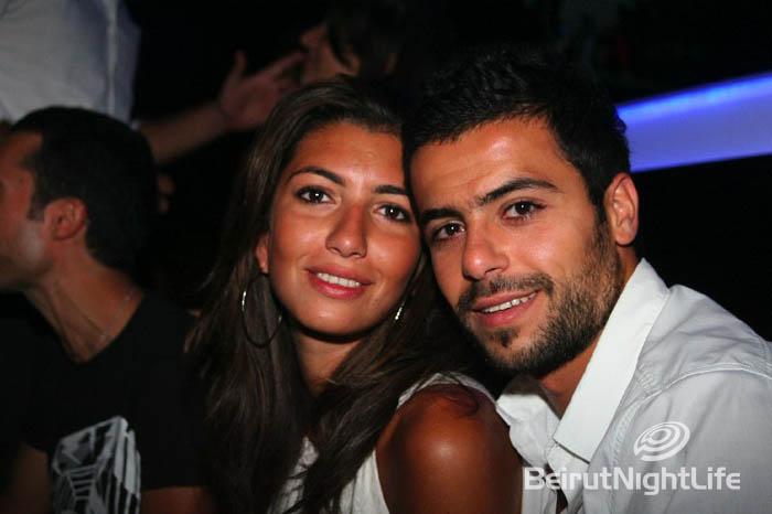 Weekend in Beirut: Noir Gemmayzeh