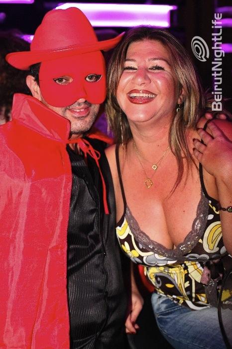 Halloween Noir 2009/10/31