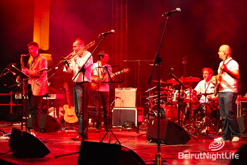 Beirut Jazz Festival09 Day2