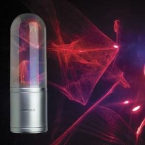 Laserpod.. Creating indoor lighting effects