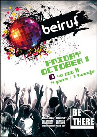 Beiruf In The Mix