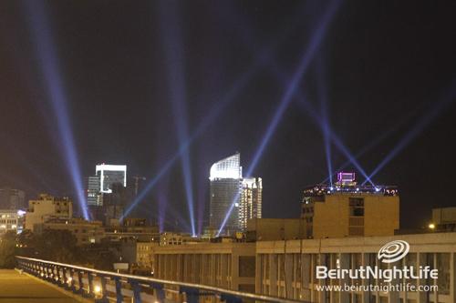Beirut Souks Sparks the World