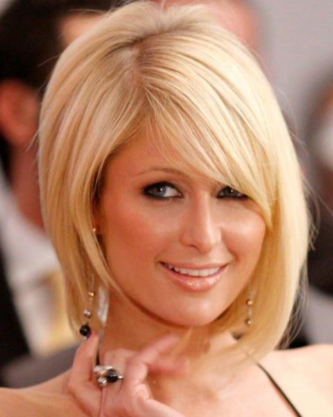 Paris Hilton: Cocaine or Chewing gum?