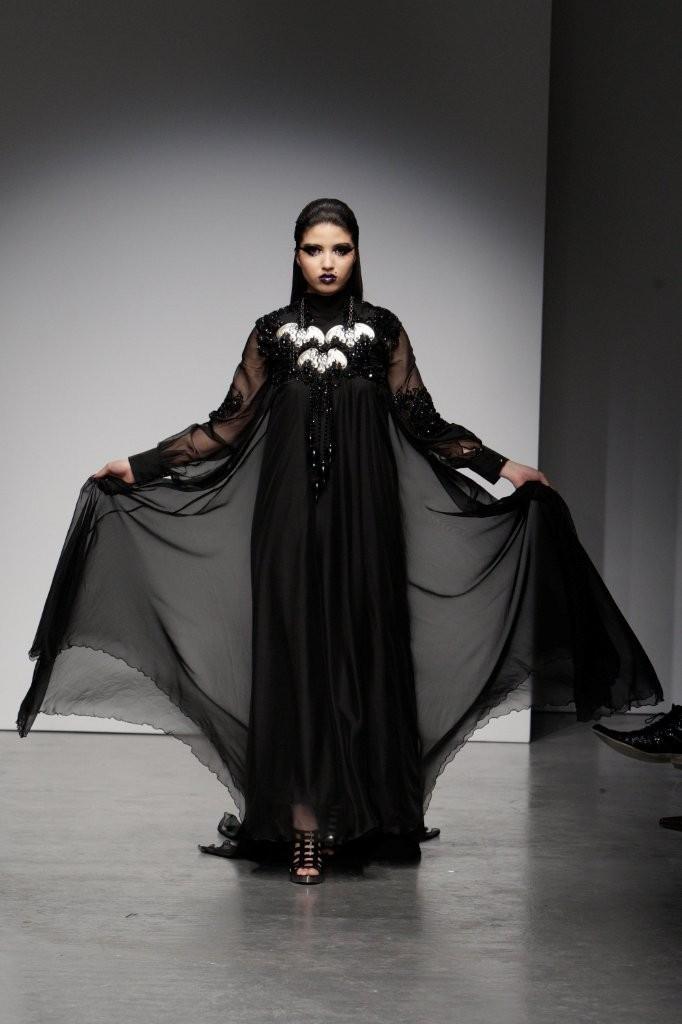 Ziad Ghanem: Cult Couturier