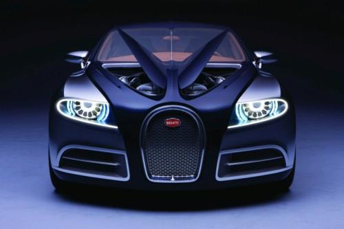 Bugatti 16 C Galibier