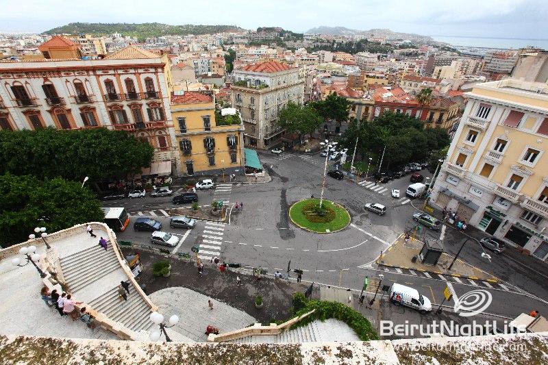 Around the World: Sardinia, Italy
