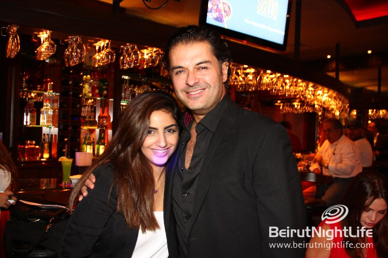 Sennia Piano Bar Launches New Entertainment