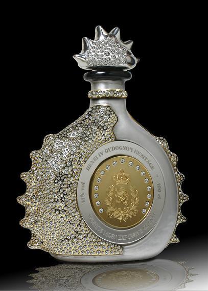 Know Your Spirits: 2 Million Dollar Cognac