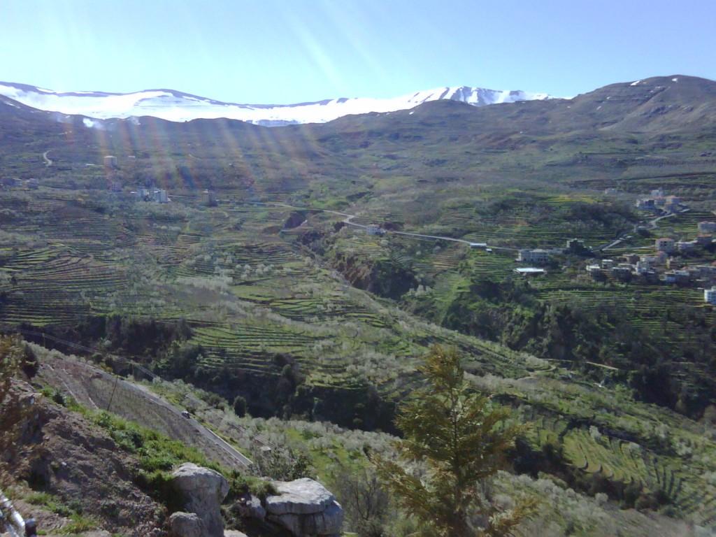 Ehden Reserve Hike