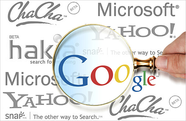Google Releases Search for Database of 50 Million Places