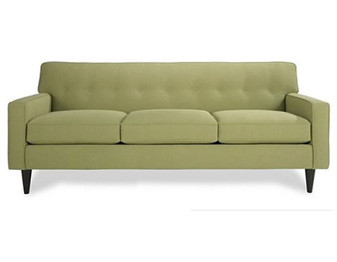 I Like it on the Couch…