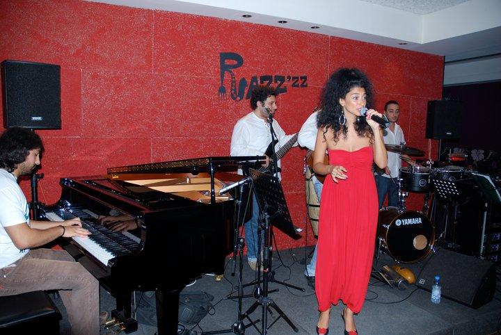 TABASCO LIVE at RAZZ'zz JAZZ CLUB