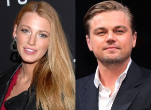 Hollywood Insider: Leo DiCaprio and Blake Lively Together?