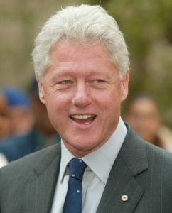 Hollywood Insider: Will Bill Clinton Be In The Hangover 2?