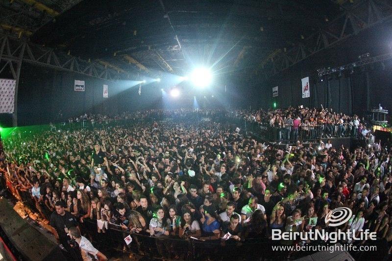 NRJ Music Tour: Monumental Success