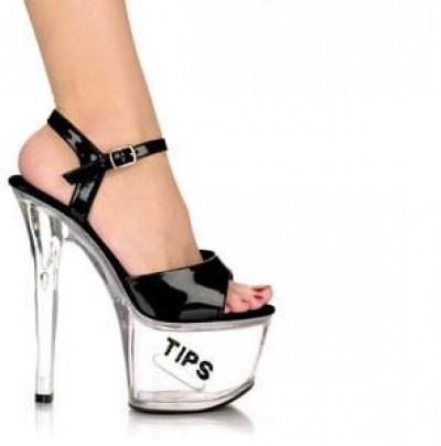 stripper shoes e1290186789316 La Wlooo!!...Vulgar Women, NOT Sexy