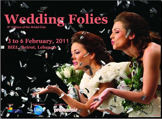 Wedding Folies 2011