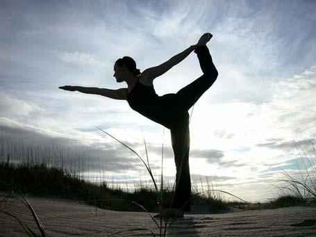 Isha Yoga – Inner Engineering