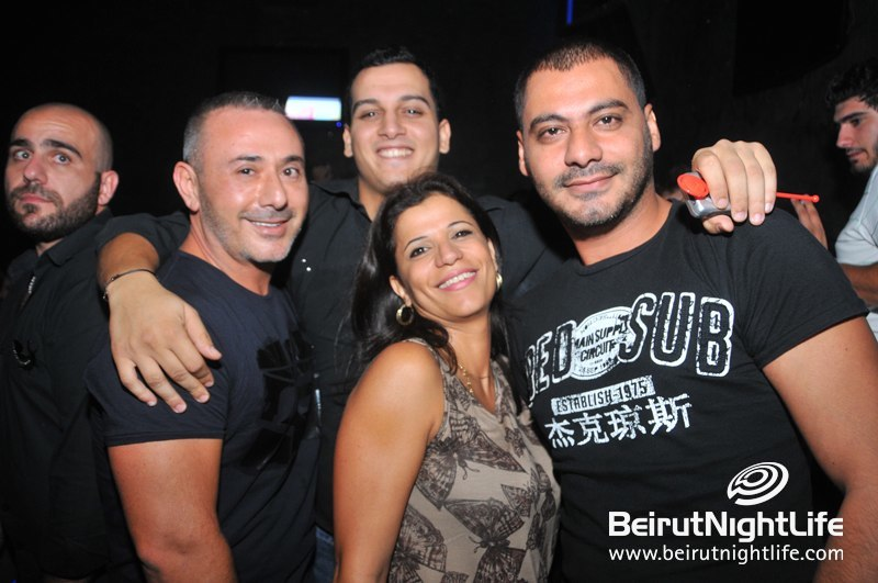 Zero 6 in Batroun