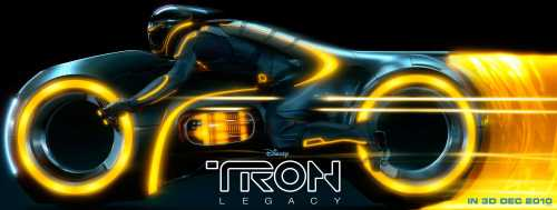 TRON is in 2 Days – Sneak Peak and Competition Winners