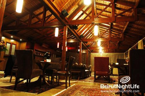 Starlight Lounge: Edde Sands' Newest Venue