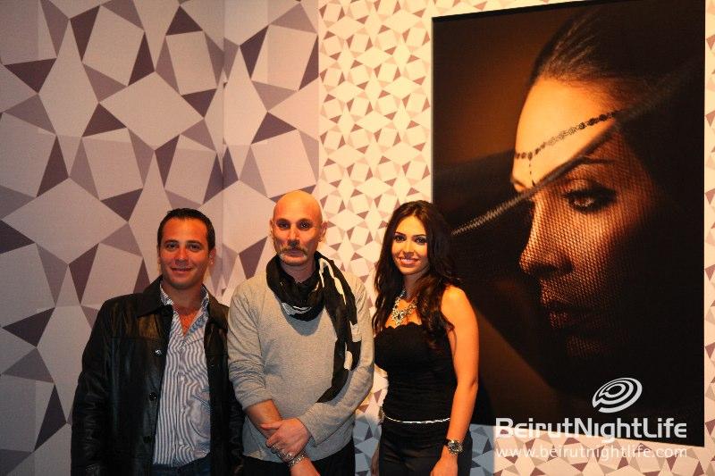 Roger Moukarzel VIP Christmas Party