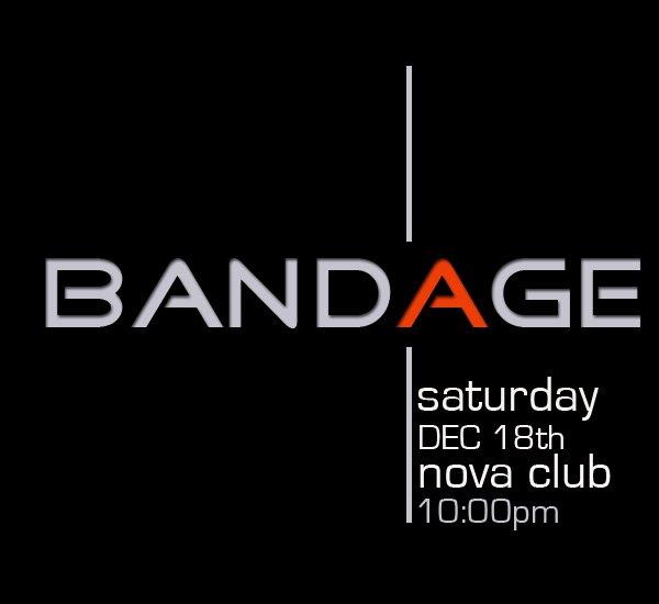 Bandage Live In Concert At Nova