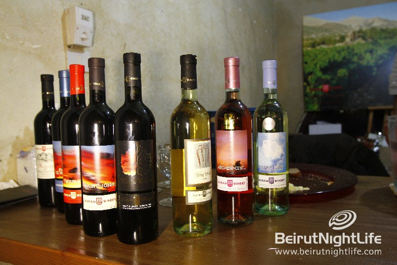 The 3rd Food and Wine Festival – A Success