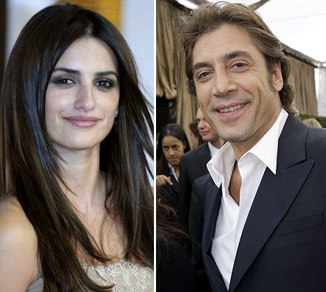 Pregnant Penelope Cruz Still Active and Stylish