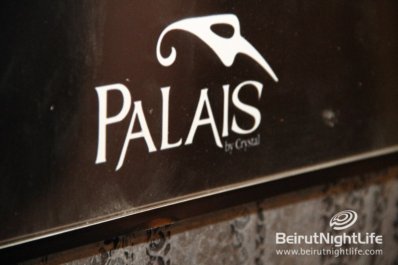 PALAIS Celebrates 3 YEARS of A-List Clubbing