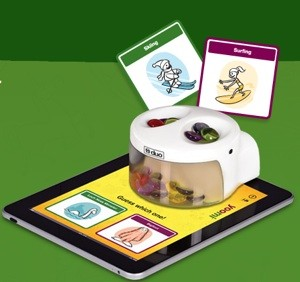 Get Physical with iPad