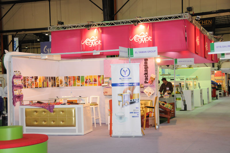 Joumana Saleme – New Projects Alongside Horeca in 2011