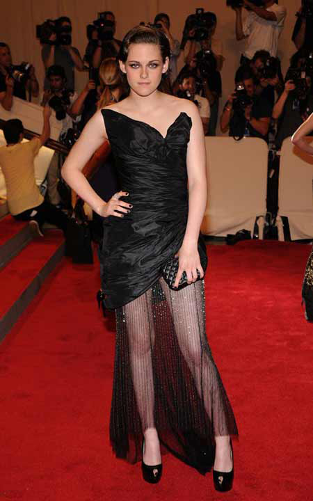 The Worst Fashion Mistakes in 2010