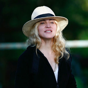 Madonna Hurts Villagers in Malawi