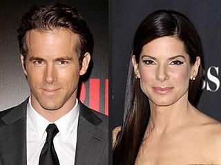 Ryan Reynolds and Sandra Bullock Dating – Or Not