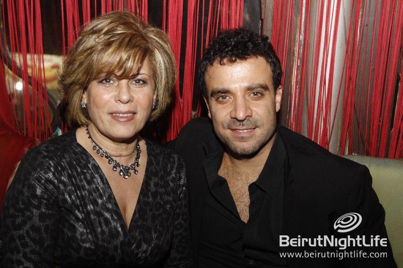 Sepia Celebrates NYE 2011