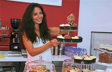 Kitsch Cupcakes – From Gemmayze to DIFC with Love