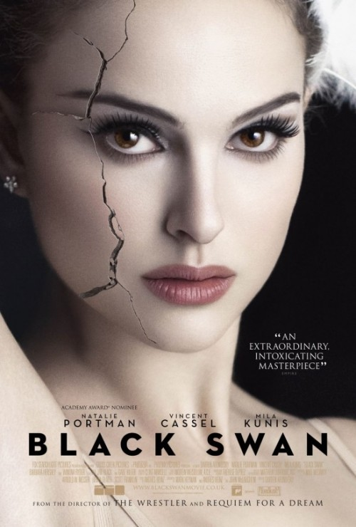 Monday Movie Review: The Black Swan