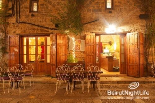 éCafé Eddé Yard: Simplicity, Comfort and Delicious Gourmet Food