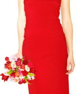 lady in red 244x300 La Wlooo!!!...Why I Hate Valentines Day!